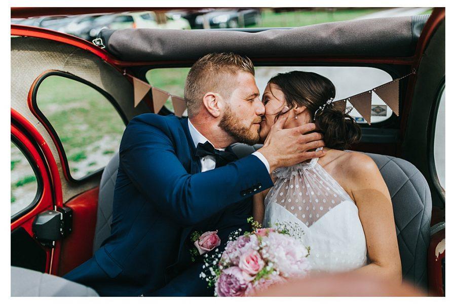 Wedding Day à la Belle Époque